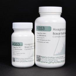 Hoagland Modified Basal Salt Mixture