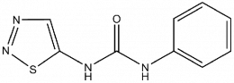 Thidiazuron (TDZ); 95% purity