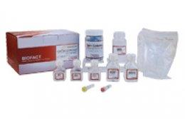 BioFact™ Genomic DNA Prep Kit - 50Preps