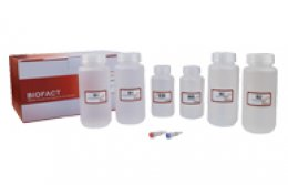 BioFact™ Plasmid Mini Prep Kit- 100preps
