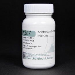 Anderson Basal Salt Mixture