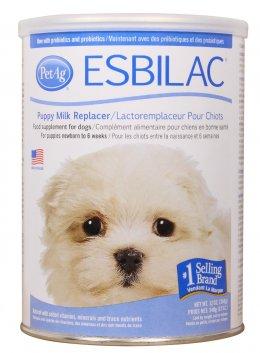 Esbilac Puppy Milk Replacer - Powder (340g)