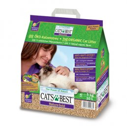 Cat's Best Nature Gold (10L)