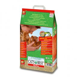 Cat's Best Oko Plus (10L)
