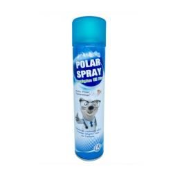 Polar Deodorizing Spray (280 ml.)