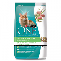 Purina One Adult Indoor Advantage (7.26 kg.)