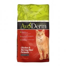 Avoderm Chicken & Herring Meal 1.59 kg.