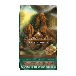 Pinnacle Holistic Chicken & Vegetable Grain Free 1.8 kg