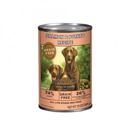 Pinnacle Salmon & Potato Canned 13 oz.