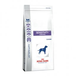 Royal Canin Vet Diet Dog Sensitivity Control (7 kg.)