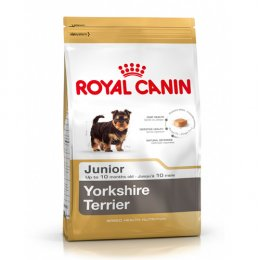 Royal Canin Yorkshire Terrier Junior 0.5 kg.