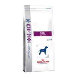 Royal Canin Vet Diet Dog Skin Support (7 kg.)