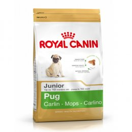 Royal Canin Pug Junior 1.5 kg.