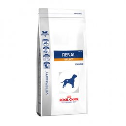 Royal Canin Vet Diet Dog Renal Select (7 kg.)