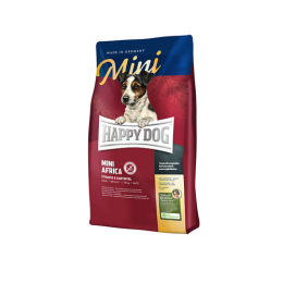 Happy Dog Mini Africa Adult Grain Free (0.3 kg.)