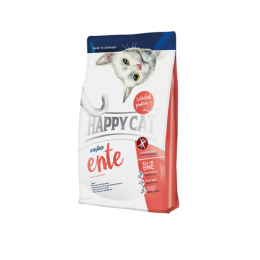 Happy Cat Sensitive Ente (0.3 kg.)