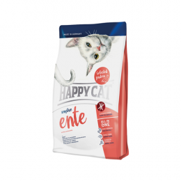 Happy Cat Sensitive Ente (1.4 kg.)