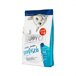 Happy Cat Sensitive Grainfree Seefisch (1.4 kg.)