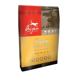 Orijen Biologically Appropriate Dog Food Puppy (13 kg.)