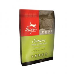 Orijen Biologically Appropriate Dog Food Senior (2.27 kg.)