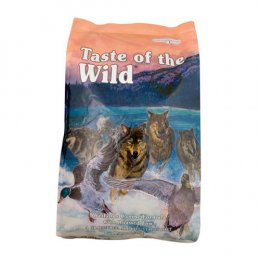 Taste of the Wild Wetlands Canine with Roasted Fowl (30 lb.)