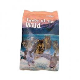 Taste of the Wild Wetlands Canine with Roasted Fowl (5 lb.)