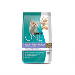 Purina One Healthy Kitten Formula (0.45 kg.)