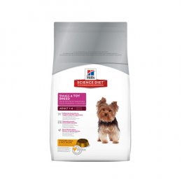 Hill's Science Diet Adult 1-6 Small & Toy Breed (400 g.)