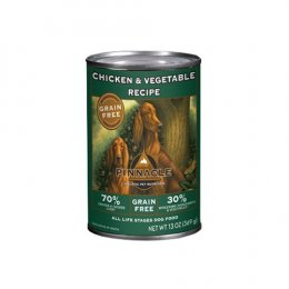 Pinnacle Chicken & Vegetables Canned 13 oz.