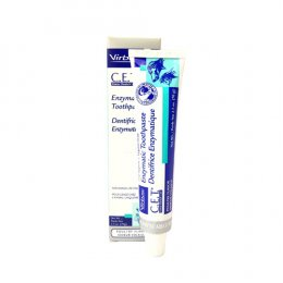 Virbac CET Toothpaste Poultry Flavor (70 g.)