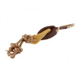 Gigwi Gum Gum Dog - Rubber Chain