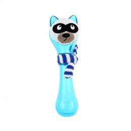 Gigwi Plush Friendz - Blue TPR