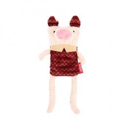 Gigwi Plush Friendz - Pig