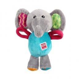 Gigwi Plush Friendz - Elephant