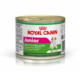 Royal Canin Junior Canned 195 g.