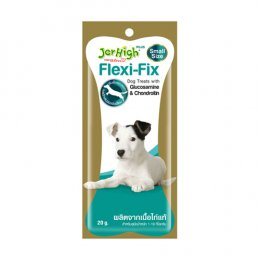 Jerhigh Dog Snack Flexi-Fix Small (20 g.)