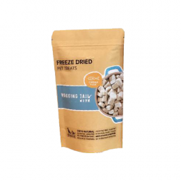 Wagging Tail Mini Fish Freeze Dried (10 g.)