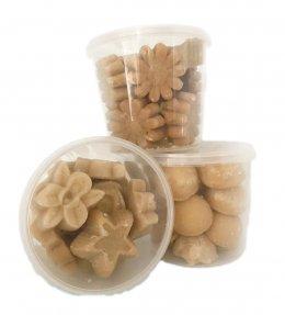 น้ำตาลโตนดเมืองเพชรบุรี 450 กรัม