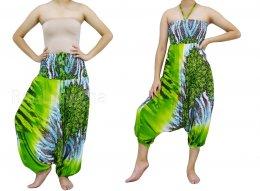 สีเขียว (VV Green)