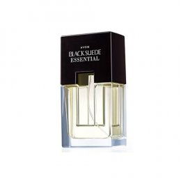 Avon Black Suede Essential Eau de Toilette 100 ml.