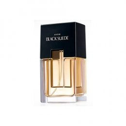 Avon Black Suede Natural Cologne Spray 100 ml.