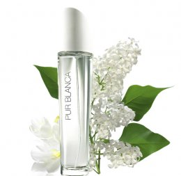 Avon Pur Blanca Eau de Toillete 50 ml.