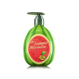 Mistine In Summer Watermelon Brightening UV Body Lotion 300 ml.