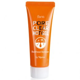 Faris Pore Clear Hot Gel 20 g.