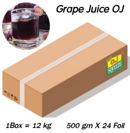 Grape Beverage Powder