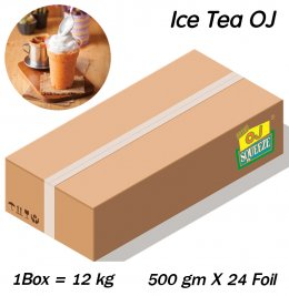 Ice Tea Beverage Powder