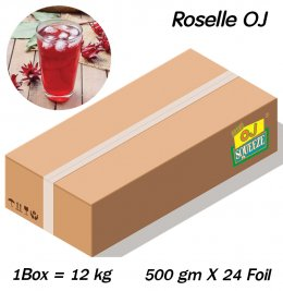 Roselle Beverage Powder