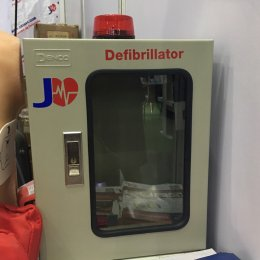 Jia wall mount For AED