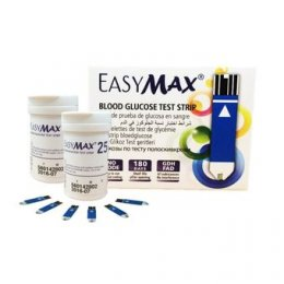 Easymax strip Test