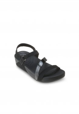 All Black Sling Sport